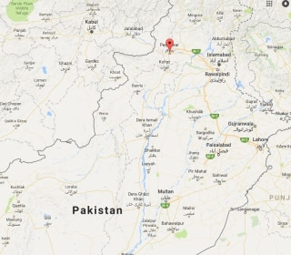 Senior Afghan Taliban Official Killed in Pakistan, ISIS Claims Responsibility