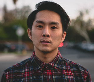 #RedefineAtoZ: Justin Chon, Inspired by Films, Is Unafraid to Create