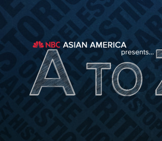 NBC Asian America Presents: A to Z