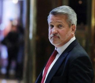 Fox News Head Bill Shine Resigns Amid Harassment Scandals