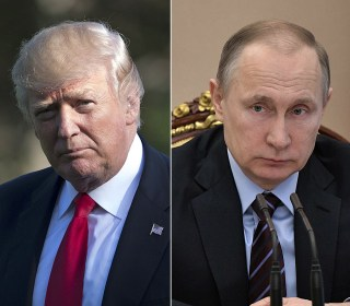 Trump to Meet Russian President Vladimir Putin on Friday at G20 in Hamburg