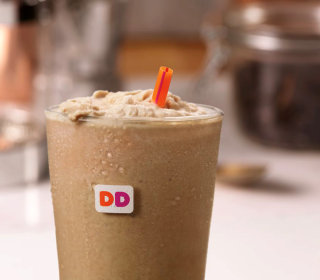 Dunkin' Donuts Is Giving Away Free Frozen Coffee — Here's When