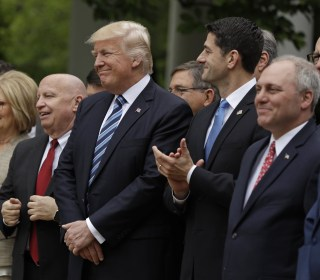 GOP Health Plan Doesn't Address the Biggest Health Care Problems