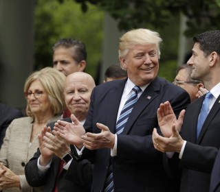 After CBO Report, Senate Republicans Aim for Better Health Care Bill