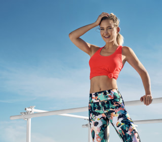 Kate Hudson's Athleisure Line Markets to Women of All Sizes