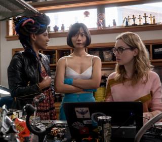 Porn Site Offers to Save LGBTQ-Inclusive Netflix Show 'Sense8'