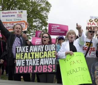 'Better Care' Act is No Such Thing, Top Medical Journal Says