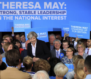 Britain's General Election Dominated by Brexit Tactical Campaigns