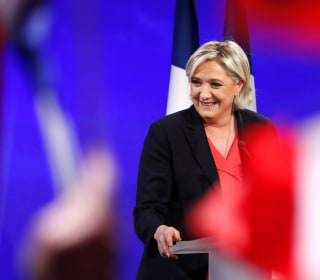 French Election: Record Far-Right Vote Suggests Populist Surge Isn't Over