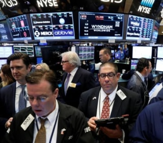 After Comey Bombshell, Wall Street Wonders What's Next