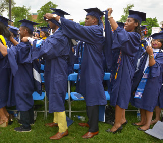 OpEd: Increasing Opportunities That Allow HBCUs to Thrive