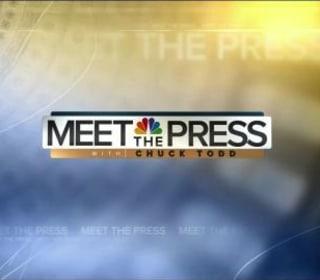 Meet the Press - May 14, 2017