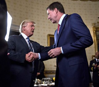 Comey, in new book, paints Trump as a liar divorced from reality