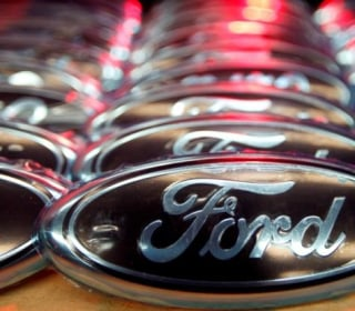 More Shakeups at Ford as New CEO Names His Own Team