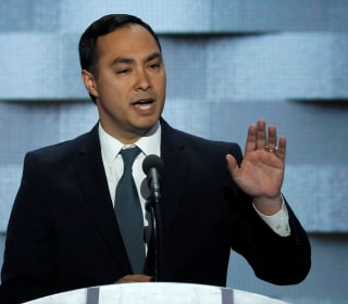 Rep. Joaquín Castro: Congress Would 'Go Down Road' to Impeach Trump If He Obstructed Justice