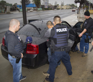 Arrests of Undocumented Immigrants Without Criminal Records Spikes 150%: Report