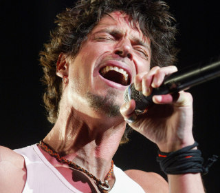 Chris Cornell, Dead of Suicide, Was Guiding Force in Grunge Music