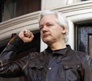 Julian Assange: Sweden Drops Rape Investigation Into WikiLeaks Founder