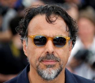 Director Alejandro González Iñárritu's Virtual Film Takes Us Inside a Dangerous Border Crossing