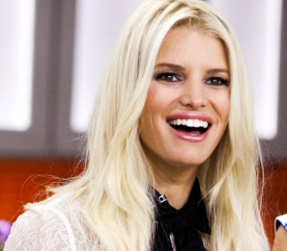 Jessica Simpson Calls It Quits After 2 Kids