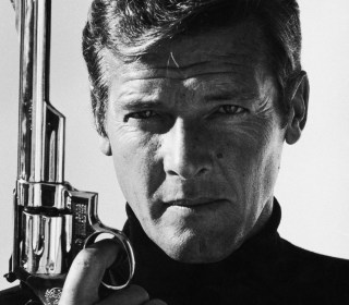 Sir Roger Moore, 'James Bond' Actor, Dies at 89 After Cancer Battle