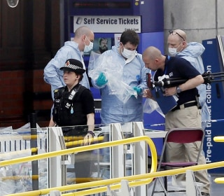 Manchester Arena Suicide Bombing: 22 Die at Ariana Grande Concert