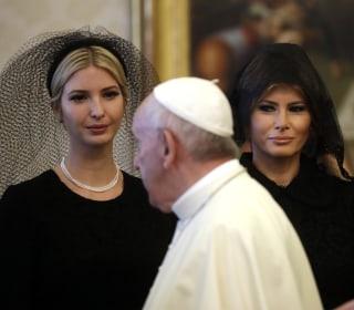 Veil or No Veil? Why Melania Trump Wore a Mantilla at the Vatican