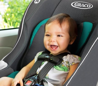 Recall Issued for More Than 25,000 Car Seats