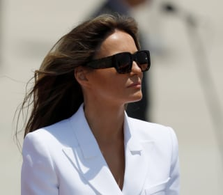 The Melania Effect: U.S Tourism to Slovenia Is up 30 Percent