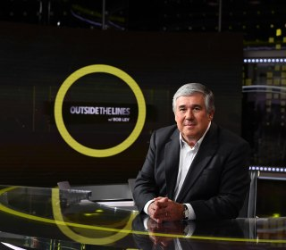 'Every Utterance' Bob Ley Describes His Ideal NFL Coverage