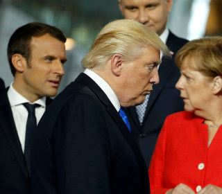 G-7 Summit: Leaders Brace for Clash With Trump on Trade, Climate