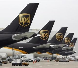 UPS Fined $247M for Illegally Shipping Cigarettes