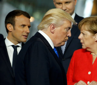 Donald Trump and NATO: Why His Silence on Article 5 Is a Big Deal
