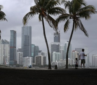 Hurricane Forecast Predicts an Above-Average Season