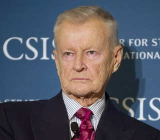 Zbigniew Brzezinski, Carter's National Security Adviser, Dies at 89
