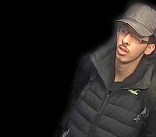 Manchester Bombing: British Police Release New Photos of Suspect Salman Abedi