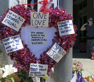 Two Bystanders Slain on Portland Train Called Heroes