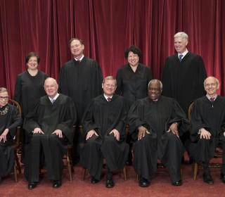 Supreme Court Last Day: Waiting for Trump Travel Ban Ruling
