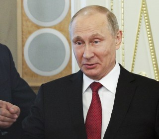 Putin Says 'Patriotic' Russians Could Want to Hack Democracies