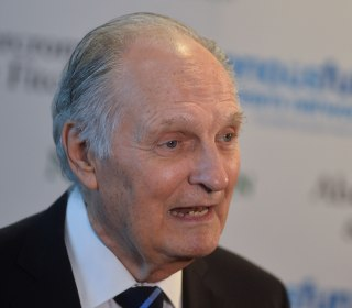 Alan Alda: Empathy Can Save Science, Politics and Diplomacy