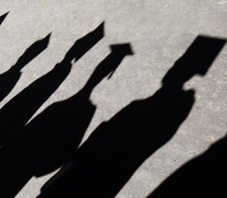 Amid a robust economy and low unemployment, why can't grads get hired?