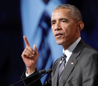 Obama, in Canada, Warns Against Isolationism and 'Populist Alternatives'