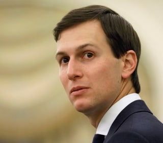 Democrats Ask Why Jared Kushner Still Has a Security Clearance