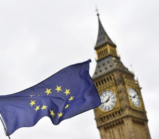 U.K. Election 2017: What Does Result Mean for Brexit?