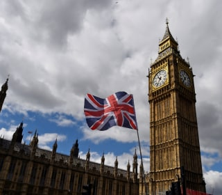 Britain Investigates After U.K. Lawmakers Hit by Possible Cyber Security Attack