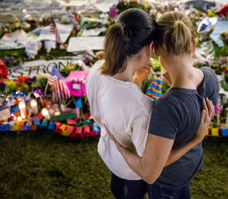 Orlando's Latino Community Remembers, Rebuilds One Year After Pulse Shooting