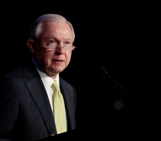 Comey's Hint at Jeff Sessions-Russia Problem Was Alleged Secret Meeting at Mayflower Hotel