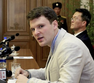 Otto Warmbier Has Extensive Brain Damage, Doctors Say