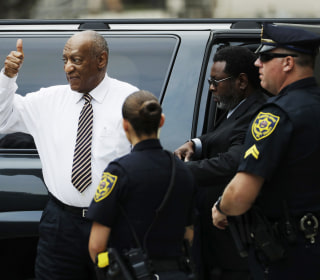 Cosby Trial: Jury Ends Third Day of Deliberations Without Verdict