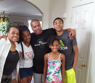 Essay: Mandatory Minimum Sentencing Almost Destroyed My Family